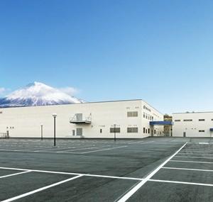 s-富士山工場南西面