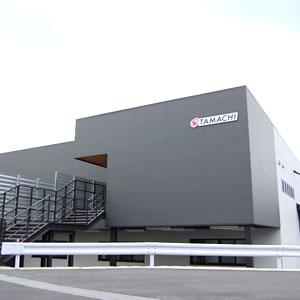 大規模建築設計