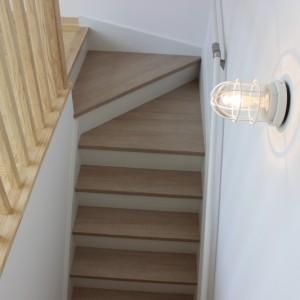 階段の小柱手すり